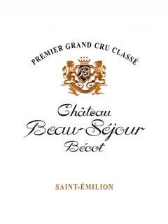 Château Beau-Séjour Bécot 1997 Caisse bois d'origine de 12 bouteilles (12x75cl)