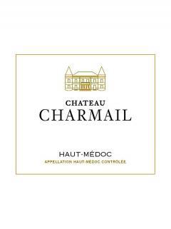 Château Charmail 2013 Caisse bois d'origine d'une bouteille (1x75cl)