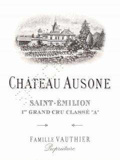Château Ausone 2006 Caisse bois d'origine de 6 bouteilles (6x75cl)