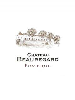 Château Beauregard 2013 Caisse bois d'origine de 12 bouteilles (12x75cl)