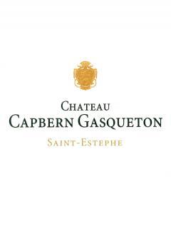 Château Capbern-Gasqueton 2011 Caisse bois d'origine de 12 bouteilles (12x75cl)