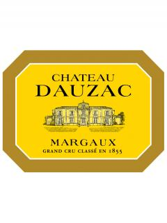 Château Dauzac 1985 Bouteille (75cl)