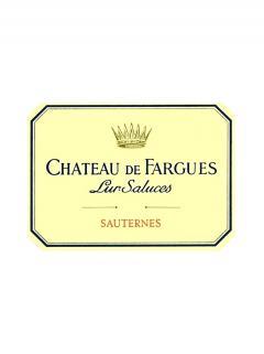 Château de Fargues 1962 Bouteille (75cl)