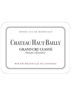 Château Haut-Bailly 1975 Bouteille (75cl)