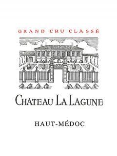 Château La Lagune 2011 Caisse bois d'origine de 6 bouteilles (6x75cl)