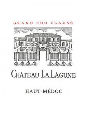 Château La Lagune 1975 Bouteille (75cl)