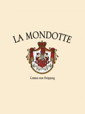 Château La Mondotte 2007 Caisse bois d'origine de 6 bouteilles (6x75cl)
