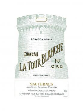 Château La Tour Blanche 1969 Bouteille (75cl)