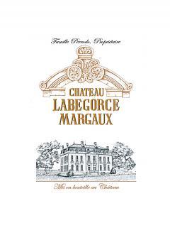 Château Labégorce 2016 Caisse bois d'origine de 12 bouteilles (12x75cl)