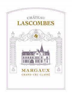 Château Lascombes 1986 Bouteille (75cl)