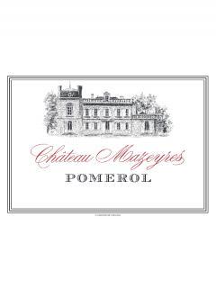 Château Mazeyres 2019 Magnum (150cl)