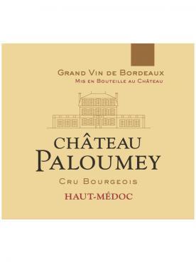 Château Paloumey 2011 6 magnums (6x150cl)