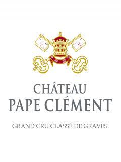 Château Pape Clément 1995 Bouteille (75cl)