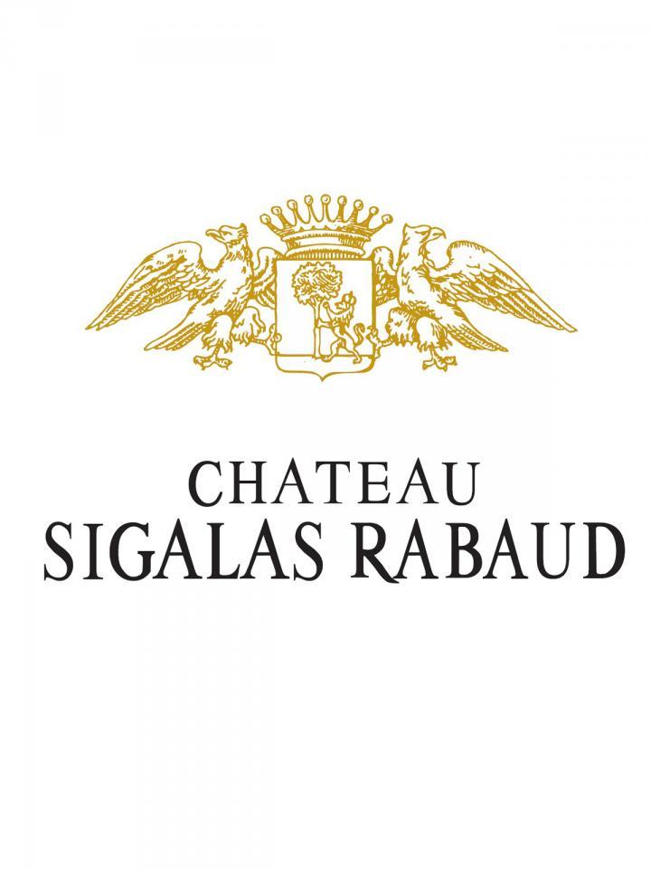 Château Sigalas Rabaud 2011 Caisse bois d'origine de 6 bouteilles (6x75cl)