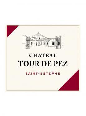 Chateau Tour de Pez 2014 6 bouteilles (6x75cl)