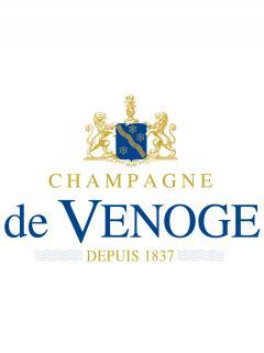 Champagne De Venoge 1991 Bouteille (75cl)