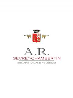 Chambertin Grand Cru Domaine Armand Rousseau 1998 Bouteille (75cl)