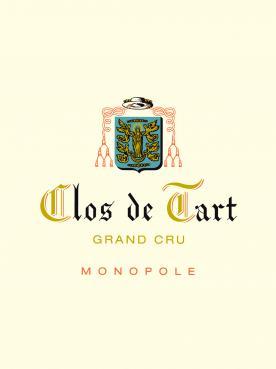 Clos-de-Tart Grand Cru Clos de Tart 2005 Caisse bois d'origine d'un magnum (1x150cl)
