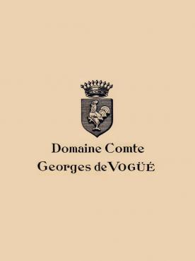 Bonnes-Mares Grand Cru Domaine Comte De Vogüé 2013 Bouteille (75cl)