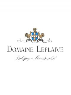 Bourgogne AOC Domaine Leflaive 2015 Bouteille (75cl)