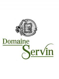 Chablis 1er Cru Vaucoupin Domaine Servin 2018 Bouteille (75cl)