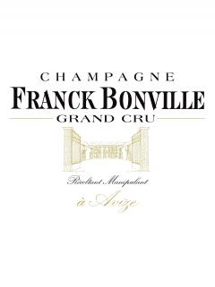Champagne Franck Bonville Blanc de Blancs Brut Grand Cru 2009 Magnum (150cl)