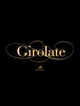 Girolate 2015 Caisse bois d'origine de 6 bouteilles (6x75cl)