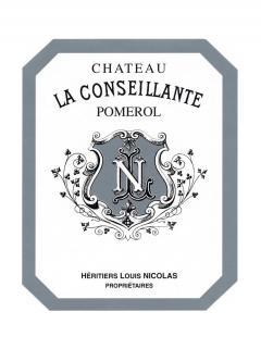 Château La Conseillante 2011 Caisse bois d'origine de 12 bouteilles (12x75cl)
