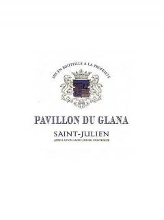 Pavillon du Glana 2016 6 bouteilles (6x75cl)