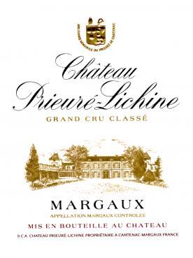 Château Prieuré-Lichine 2004 Bouteille (75cl)