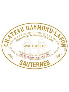 Château Raymond-Lafon 2004 Caisse bois d'origine de 12 bouteilles (12x75cl)