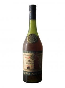 Cognac Fine Champagne Réserve Edouard VII Denis-Mounié Non millésimé Bouteille (75cl)