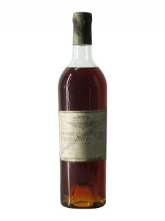Château Terre Noble Crème de Tête 1947 Bouteille (75cl)