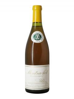 Montrachet Grand Cru Louis Latour 1989 Bouteille (75cl)