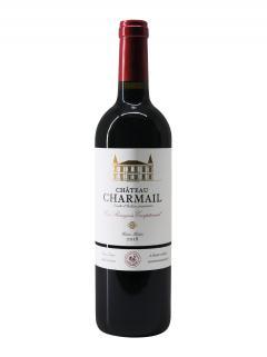 Château Charmail 2018 Bouteille (75cl)