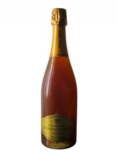 Champagne Geismann Rosé Brut 1964 Bouteille (75cl)