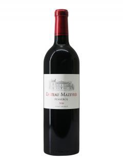 Château Mazeyres 2018 Bouteille (75cl)