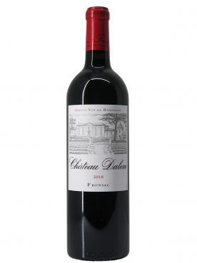 Château Dalem 2018 Bouteille (75cl)