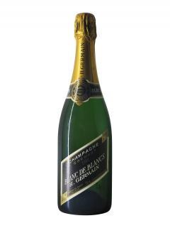 Champagne Henri Germain Blanc de Blancs 1982 Bouteille (75cl)