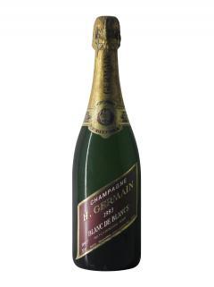 Champagne Henri Germain Blanc de Blancs 1983 Bouteille (75cl)