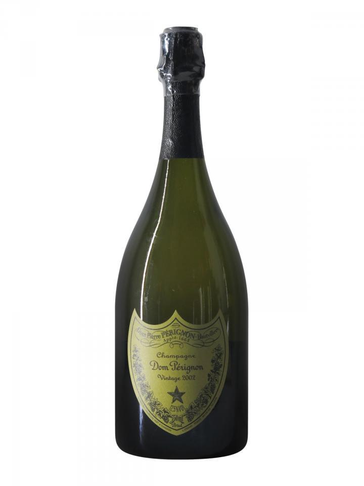 Champagne Moët & Chandon Dom Pérignon Brut 2002 Bouteille (75cl)