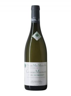 Chassagne-Montrachet 1er Cru En Virondot Domaine Marc Morey & Fils 2017 Bouteille (75cl)