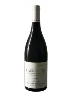 Beaune 1er Cru Clos des Mouches Domaine Nicolas Rossignol 2014 Bouteille (75cl)