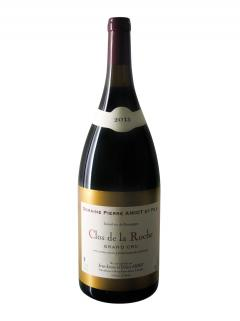 Clos-de-la-Roche Grand Cru Domaine Pierre Amiot & Fils 2013 Magnum (150cl)