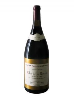 Clos-de-la-Roche Grand Cru Domaine Pierre Amiot & Fils 2014 Magnum (150cl)