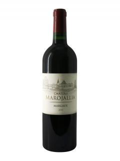 Château Marojallia 2014 Bouteille (75cl)