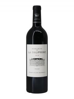 Château de la Dauphine 2018 Bouteille (75cl)