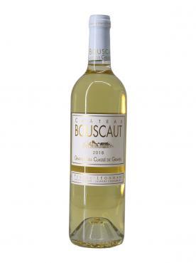 Château Bouscaut 2018 Bouteille (75cl)
