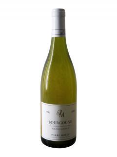 Bourgogne AOC Pierre Morey 1999 Bouteille (75cl)