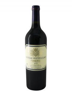 Château Feytit-Clinet 2015 Bouteille (75cl)